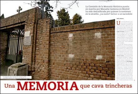 apertura A fondo Memoria histórica 2991 junio 2016