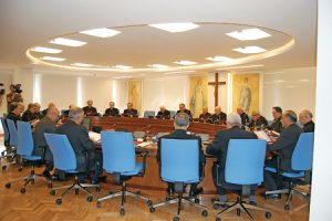Comisión Permanente CEE