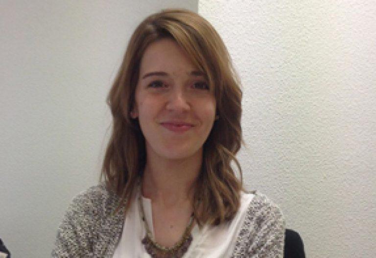 Ester Martín, directora de la nueva Oficina de Transparencia de la CEE