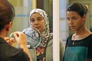 'Fátima', fotograma de la película