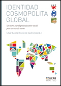 Identidad cosmopolita global, César García-Rincón (coord.) (PPC)