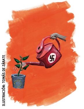 Ilustración: Tomás de Zárate (VN 2992)