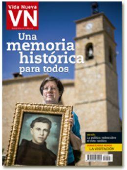 portada VN Una memoria histórica para todos junio 2016 2991 pequeña