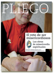 portada Pliego VN Las obras de misericordia espirituales 2992 junio 2016