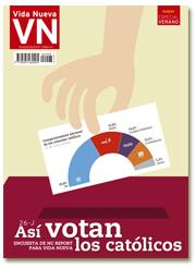 portada VN Así votan los católicos 26J 2993 junio 2016 pequeña