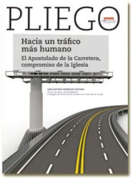 portada Pliego Apostolado de la Carretera 2994 junio 2016