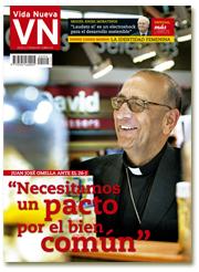 portada VN Entrevista a Juan José Omella Barcelona 2994 junio 2016 pequeña