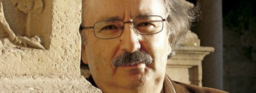 Antonio Colinas, poeta