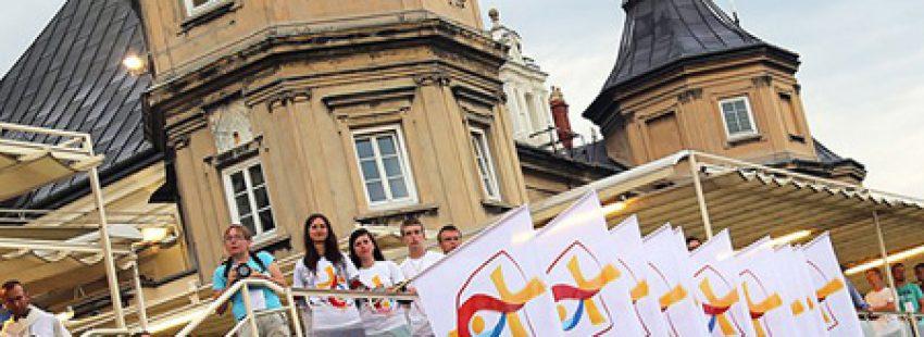 jóvenes preparación Jornada Mundial de la Juventud JMJ Cracovia 2016