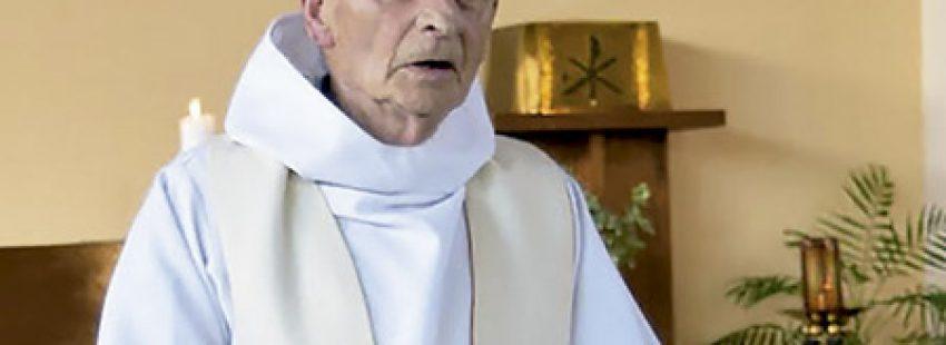 Jaques Hamel, sacerdote asesinado en Rouen 26 julio 2016