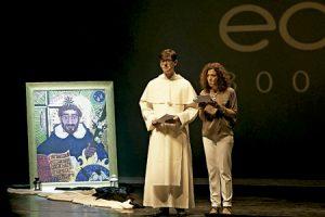 Congreso Educar OP 2016 800 hacia la sabiduría, en el 800 aniversario de los dominicos, Madrid julio 2016