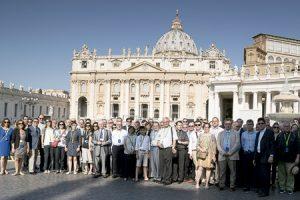 IV Jornadas para responsables de economía de las diócesis españolas en Roma julio 2016