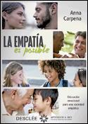 La empatía es posible, libro de Anna Carpena, Desclée De Brouwer