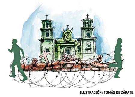 Ilustración: Tomás de Zárate (VN 2995)