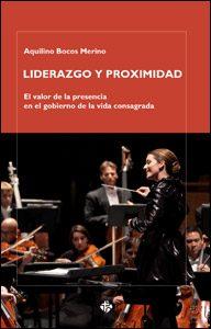 Liderazgo y proximidad, Publicaciones Claretianas