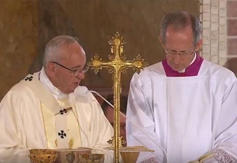 santuario de Juan Pablo II