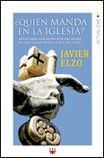 ¿Quién manda en la Iglesia?, libro de Javier Elzo, PPC
