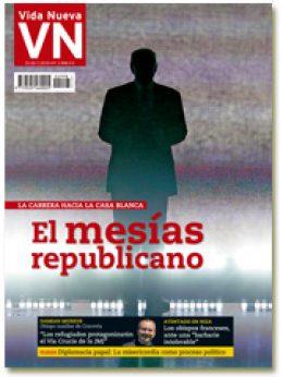 portada VN Donald Trump, el mesías republicano 2998 julio 2016 pequeña