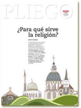 portada Pliego VN Para qué sirve la religión 2999 julio 2016