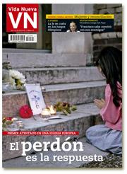 portada VN El perdón es la respuesta 2999 julio 2016 pequeña