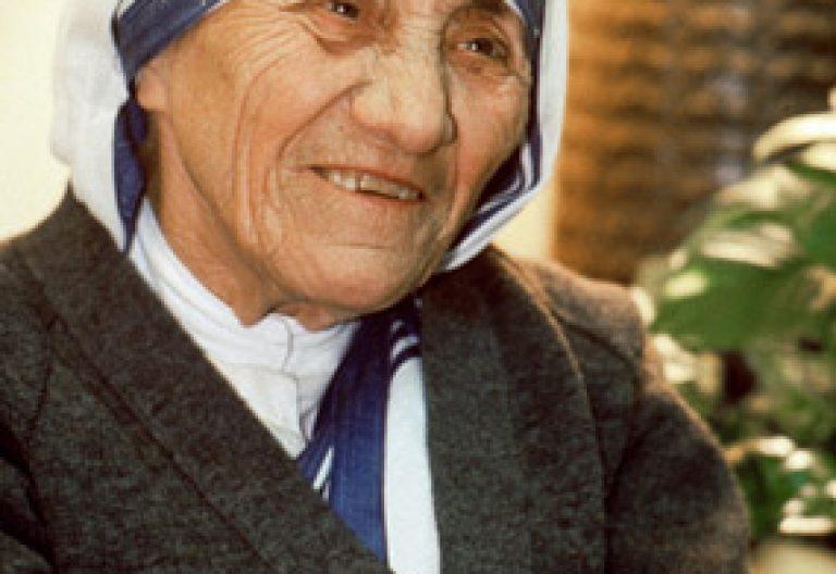 12 Cosas Que Tienes Que Conocer De Teresa De Calcuta