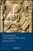 Comentario al evangelio de Juan, un libro de Johannes Beutler, Verbo Divino