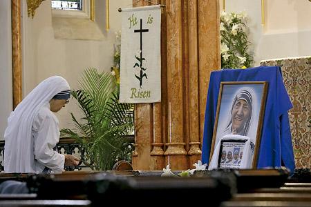 Misionera de la Caridad reza por las cuatro religiosas asesinadas en Yemen en marzo 2016