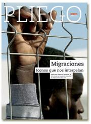 portada Pliego Migraciones, iconos que interpelan agosto 2016 3001