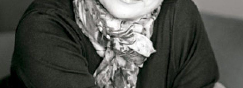 Ángeles Caso, escritora