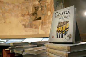 Cristo, música de Dios, libro de Pilar Márquez, PPC