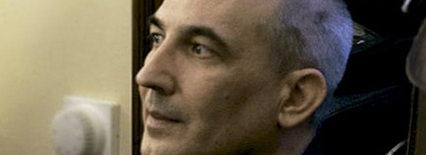 Lucio Ángel Vallejo Balda, sacerdote español condenado por el Vatileaks 2 filtración de documentos