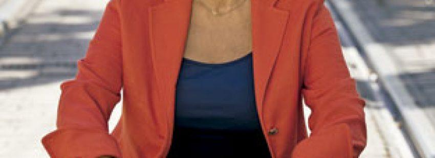 Nieves Herrero, periodista