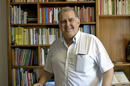 Pedro Belderrain, nuevo superior de la Provincia Claretiana de Santiago