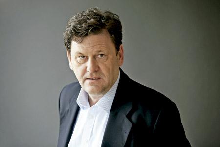 Peter Seewald, periodista