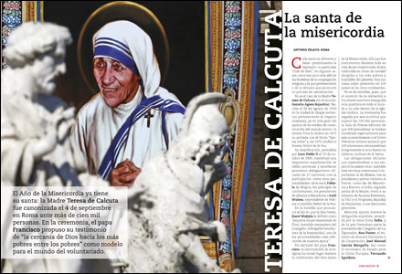 apertura A fondo Canonización de Teresa de Calcuta 4 septiembre 2016 3002
