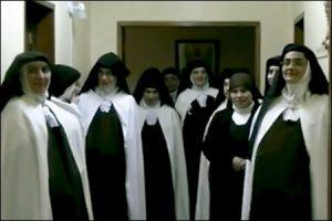 carmelitas descalzas de Nogoyá, religiosas contemplativas de Argentina, polémicas por sus prácticas de mortificación
