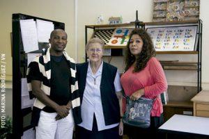 comedor y proyecto de las Hijas de la Caridad en Madrid cumple 100 años