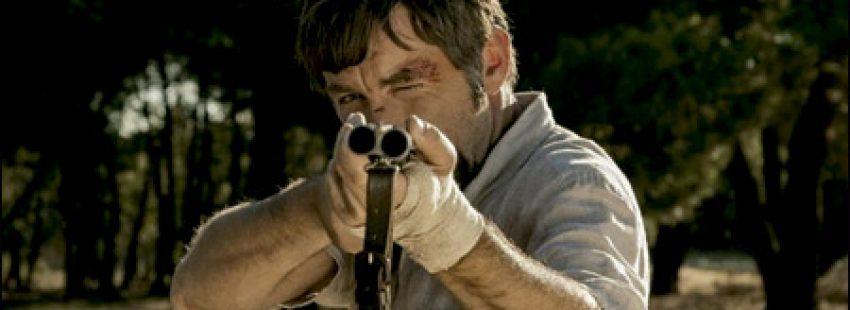 Tarde para la ira, fotograma de la película