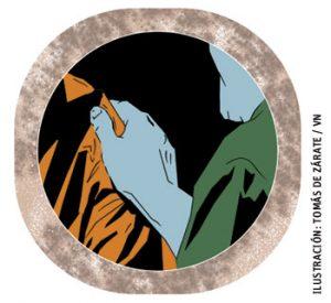 ilustración de Tomás de Zárate para el artículo de Gianfranco Ravasi 3005 octubre 2016