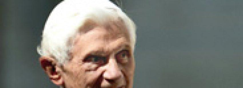 Últimas conversaciones, libro de Benedicto XVI y Peter Seewald, Mensajero edición española
