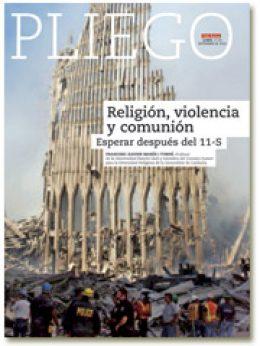 portada Pliego 15 años después del 11-S 3003 septiembre 2016