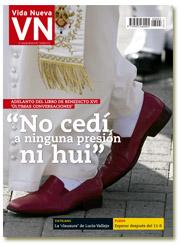 portada VN Libro-entrevista a Benedicto XVI Últimas conversaciones 3003 septiembre 2016 pequeña