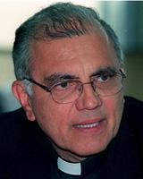Baltazar Porras, arzobispo de Mérida, Venezuela, creado cardenal papa Francisco 19 noviembre 2016