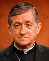 Blase J. Cupich, arzobispo de Chicago, Estados Unidos, creado cardenal por el papa Francisco 19 noviembre 2016