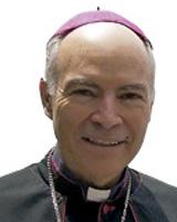 Carlos Aguiar Retes, arzobispo de Tlalnepantla, México, creado cardenal por papa Francisco 19 noviembre 2016