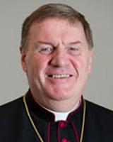 Joseph William Tobin, arzobispo de Indianapolis, Estados Unidos, creado cardenal por papa Francisco 19 noviembre 2016