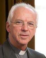 Jozef De Kesel, arzobispo de Malinas-Bruselas, Bélgica, creado cardenal por papa Francisco 19 noviembre 2016