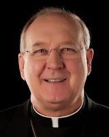 Kevin Joseph Farrell, arzobispo de Dublín-Estados Unidos, creado cardenal por papa Francisco 19 noviembre 2016