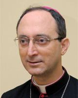 Sérgio da Rocha, arzobispo de Brasilia, Brasil, creado cardenal por el papa Francisco el 19 noviembre 2016