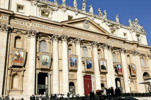 canonización de siete nuevos santos en Roma incluidos Manuel González y el cura Brochero 16 octubre 2016